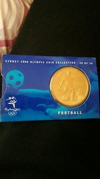 Olympic Coin  Mississauga, L5N 3A8