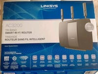 Routeur LINKSYS Mississauga, L5M 4H4