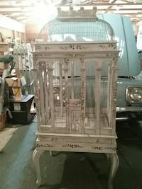 white pet cage New Columbia, 17856