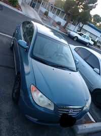 GREAT FIRST CAR! 2007 Hyundai Elantra SE
