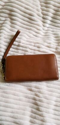 Brand new Fossil, Kate Spade and Coach women's wallets  Toronto, M4X