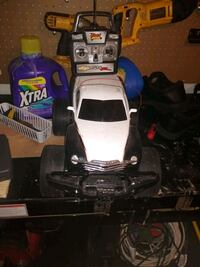 Remote control car Saint Joseph, 56374