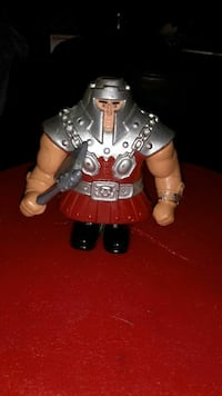 He man action figure Dubuque, 52003
