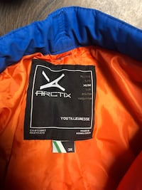 Arctix Size medium originally paid $45+, LNC never been worn  Montpelier, 05602