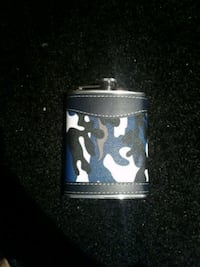 black and white camouflage box mod vape Moncton, E1H