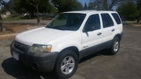 Ford - Escape - 2006 Alhambra, 91803