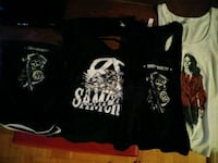 Sons of Anarchy Summer Shirts  Thorold, L2V 5B1