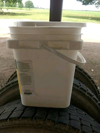 Buckets/storage containers McDavid, 32568