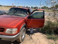Ford - Explorer - 1998 Commerce City