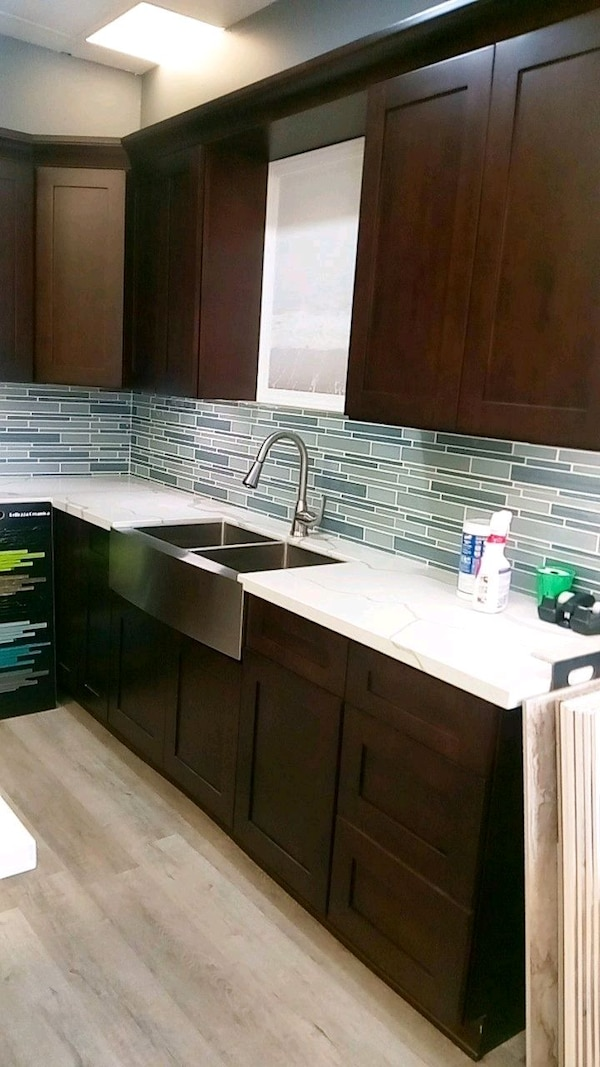 Low Cost Kitchen Cabinets And Floors
