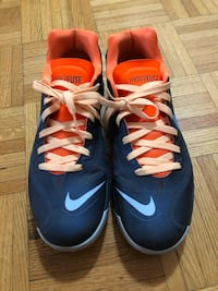 Hyperfuse Nike Basketball Shoes Size 12 Toronto, M3M 2H9