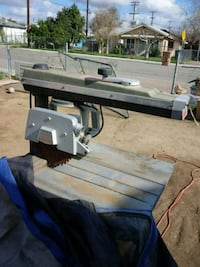 Table saw