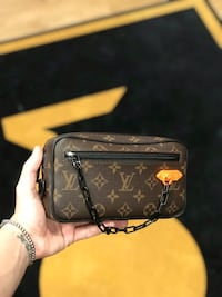 Louis Vuitton Volga Handbag