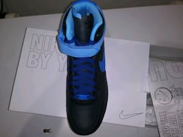 Nike air force! Size 9.5