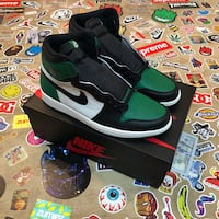 "Jordan 1 ""Pine Green"" (Size 11 Men) Montgomery Village, 20886"