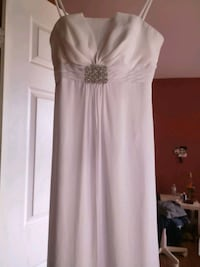Formal or wedding dress Brampton, L6S 1W7