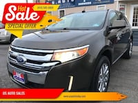 Ford Edge 2011 Baltimore