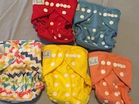 Cloth diapers Metairie, 70003
