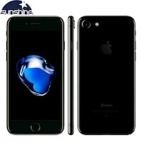 siyah iPhone 7  128 GB 12MP kamera 4G Alpağut Mahallesi, 14030