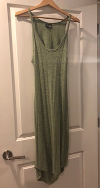 Wilfred size large dress ~ partial open back ~ mint condition