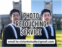 Photo Retouching Markham
