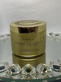 Supreme Cell Vitality 24HR flawless face cream 200 ml retails for $280 Richmond Hill, L4E 4Y9