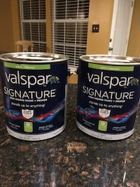 Paint - $20 each gallon COCKEYSVILLE