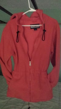 Ladies Land's End full zip fleece  Newark, 19711