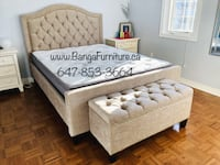 Canadian Mattress and Bed Frame Factory!