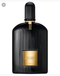 Tom Ford Balck Orchid  3750 km