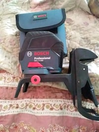 black and blue Bosch corded power tool Cathedral City, 92234