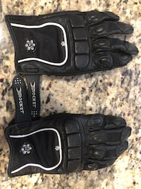 Joe Rocket Leather Motorcycle Gloves Southfield, 48075