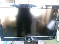 black rca flat screen TV Colorado Springs, 80907