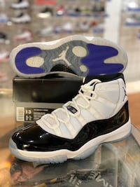 Brand new Concord 11s size 13 Silver Spring, 20902