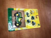 John Deere My First Collectable Spruce Grove, T7X 0J6