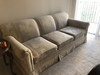 Great comfy couch!  null