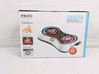 Homedics Shiatsu Foot Massager with Heat Eldersburg