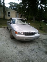 Mercury - Grand Marquis - 1999