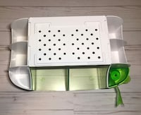 Change Table / Diaper Caddy Airdrie, T4B 2X5