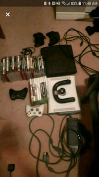 Ps3 and xbox 360need gone asap Kitchener, N2E 3Z6