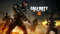 call of duty black ops 4 Hammersmith, W14