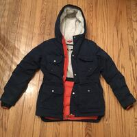 LAND'S END EXPEDITION WINTER JACKET  Toronto, M4E 2T1