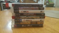 PS3 games Barrie, L4M 5A2