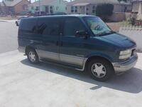 GMC - Safari - 2001 Los Angeles, 90066