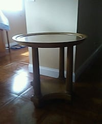 Solid Round Table  Delray Beach, 33484