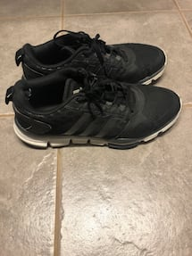 Adidas Climalite Mens Running Shoes Size 10.5