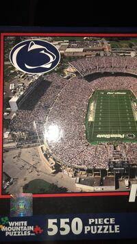 Penn State. Statium  Puzzle Marion Heights, 17832