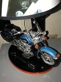 LAMP HARLEY+SOUND EFFECTS