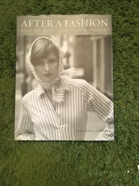 Collection of Fashion Books