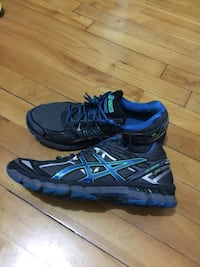 Asics gt 2000 goretex almost new used only ones 10.5
